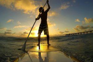 deportes para practicar en playa