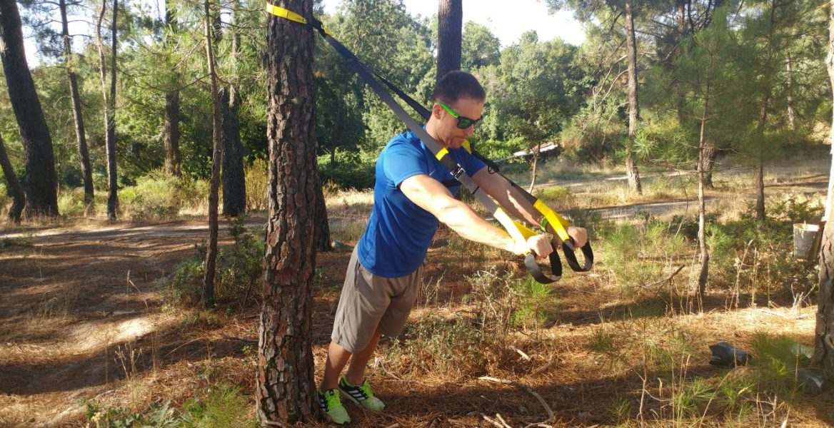 Entrenamiento Natural Training