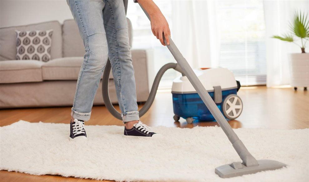 Las tareas del hogar pueden ser una buen método para dejar la casa a punto y gastar un buen puñado de calorías