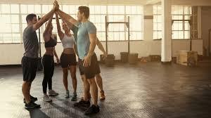 Claves para mantener tu motivación entrenando